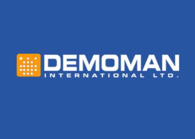 Demoman International