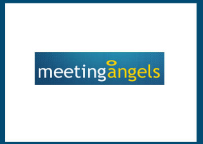 Meeting Angels