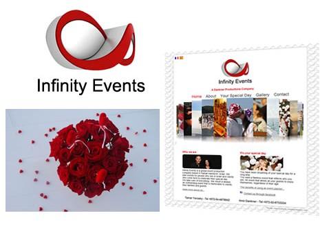 אינפיניטי – הפקת ארועים