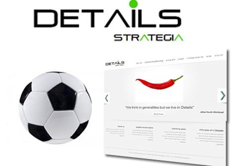 Details Strategia